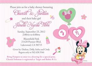 baby shower invitation templates tristarhomecareinc