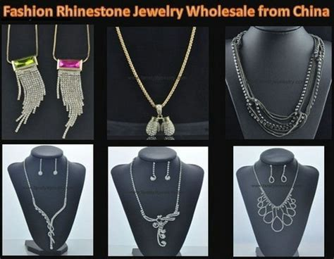 Selling Handmade Jewelry Wholesale - handmade jewelry wholesale from china from fanstyle