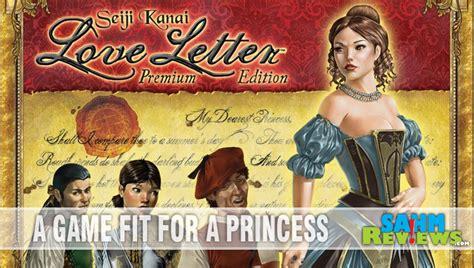 Letter Premium Card letter premium edition card overview sahmreviews
