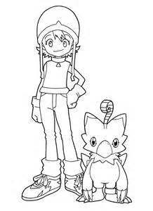 digimon coloring pages coloring page digimon coloring pages 98