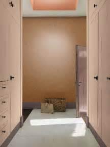 Idee Deco Couloir Peinture #1: peinture-deco-couloir-palette-couleurs-naturelle.jpg