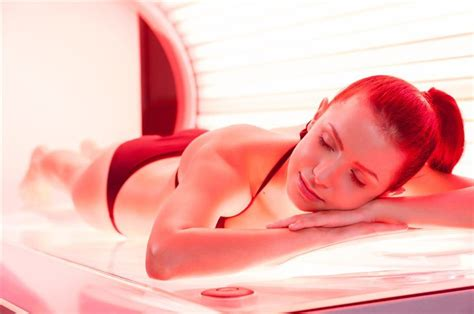 tanning bed tips for fair skin how to get the best tan