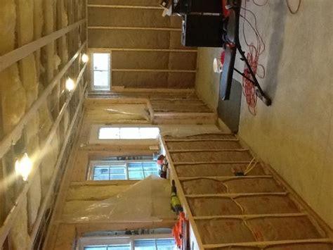 basement heating systems hydronic heat basement doityourself community forums