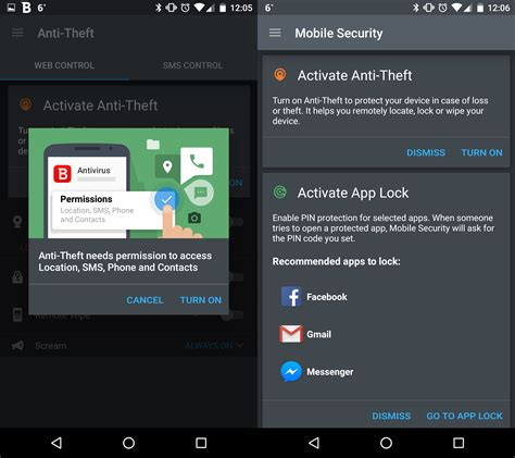 bitdefender mobile security ready for android 6 hotforsecurity - Bitdefender For Android