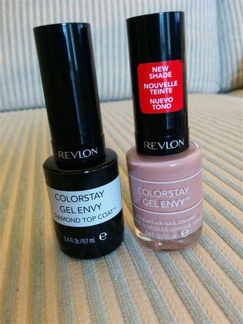 Revlon Colorstay Nail revlon colorstay gel envy nail reviews in nail