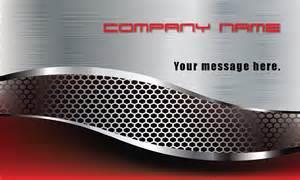 card template mechanic auto mechanic business card design 501271