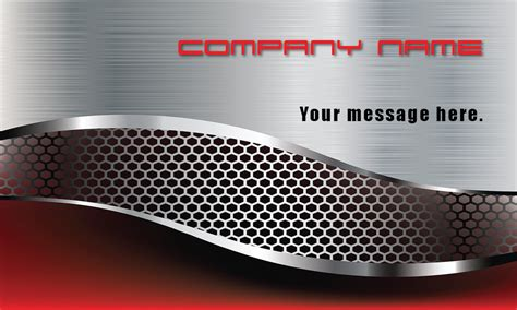 Auto Mechanic Business Card Design