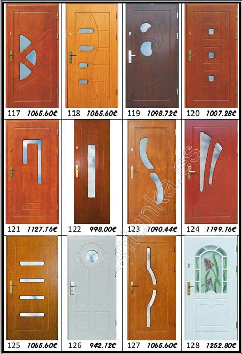 puertas entrada precios ventanka es precios de puertas de entrada