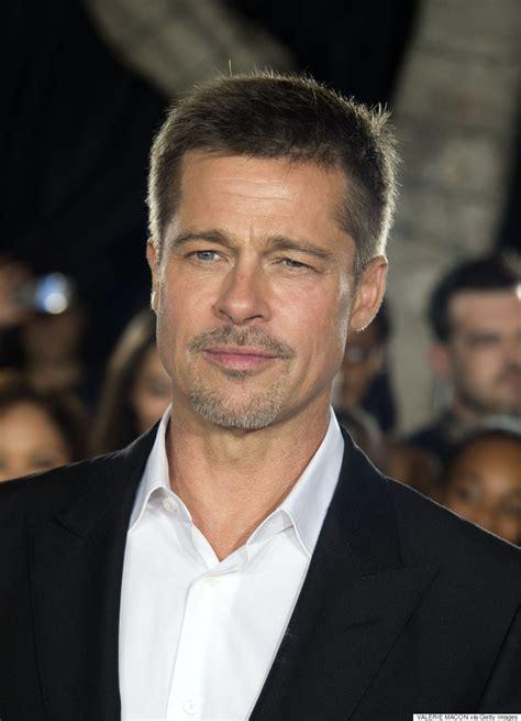 Brad Pitt Breaks His Silence In First Interview Since Brad Pitt