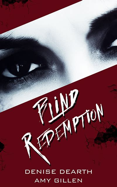 redemption veil books blind redemption tour limelight literature