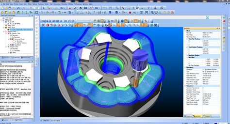design for manufacturing cad cad cam for cnc manufacturing metalworking machine shops