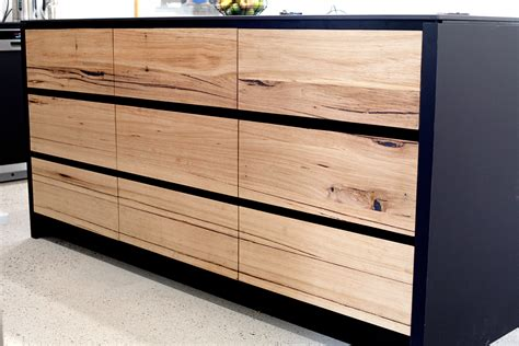 Kitchen Drawers Design South Melbourne Project Custom Timber Cabinets And Joinery