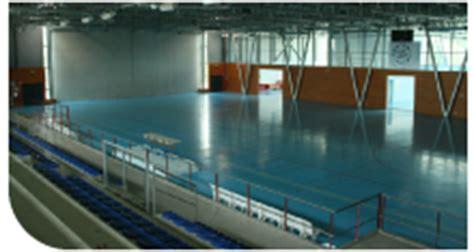 les 233 quipements sportifs de luxeuil les bains