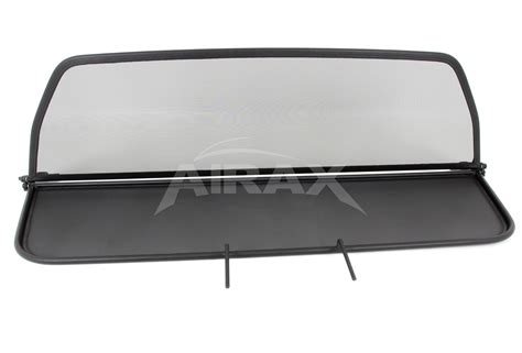 Bmw Wind Deflector by Wind Deflector For Bmw 6 Series Type E64 Model 2004