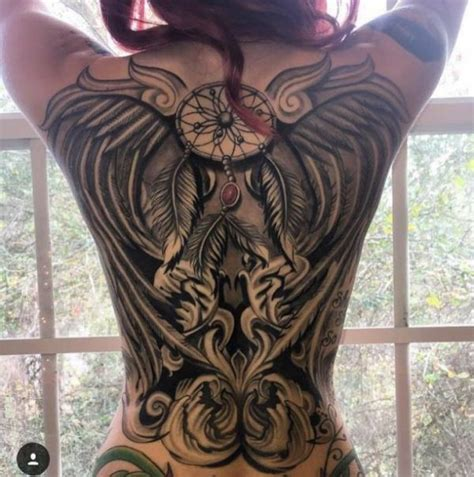 2715 best back tattoo ideas images on pinterest back