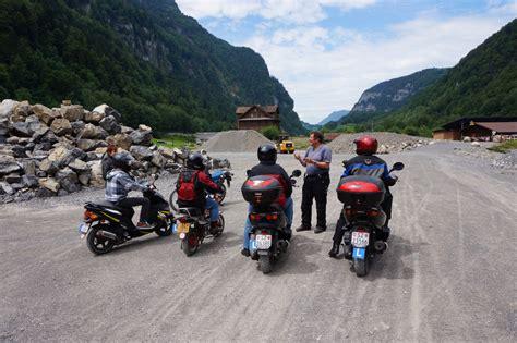 Motorrad Grundkurs Teil 3 by Motorrad Grundkurs Fahrschule Ernst B 252 Rgler
