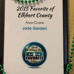 Jade Garden Elkhart jade garden 15 avis chinois 920 johnson st elkhart