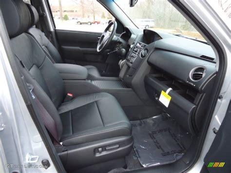 2013 Honda Pilot Interior by Black Interior 2013 Honda Pilot Ex L 4wd Photo 70915975