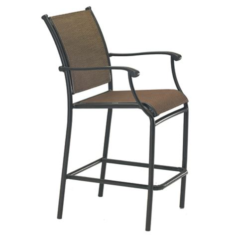 upscale bar stools sorrento outdoor bar stools by tropitone free shipping