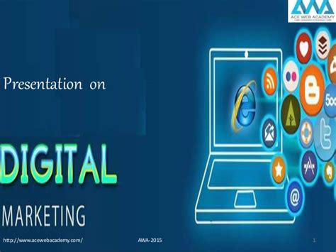Marketing Classes 1 by Marketing Course In Hyderabad Seo Awa
