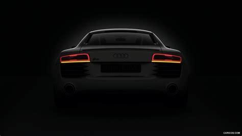 2013 Audi R8 LED Tail Lights HD Wallpaper #40 1920x1080