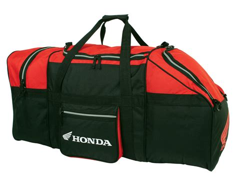 motocross gear bags closeout honda gear bag approved used motorbikes