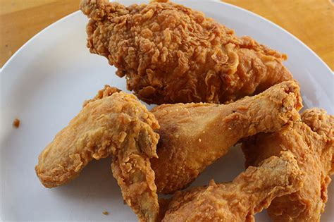 southern fried chicken recipe dishmaps