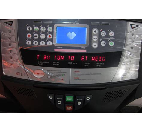 Alat Olahraga jual alat olahraga treadmill ab t985 new york runner aibi fitness konsumer