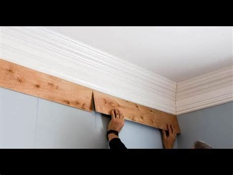 Shiplap Sheathing by How To Make A Shiplap Wall With Plywood