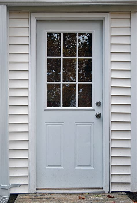 Surplus Exterior Doors 9 Lite Exterior Door Builders Surplus