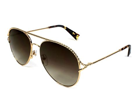 New Collection Marc Jacob Snapshot Tas Import Unisex marc sunglasses marc 168 s 06j jl gold visionet