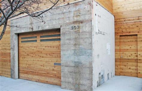 cinder block garage plans concrete block garage td architecture outdoor design
