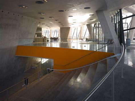 mercedes museum stuttgart unstudio e architect