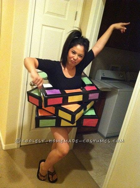 funny cheap easy homemade halloween costumes ideas