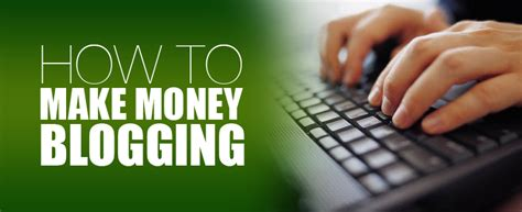 How To Make Money Online Blogspot - how to start a blog and make money blogging kerryseo co uk seo blogging