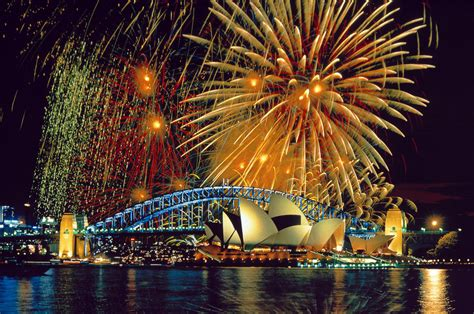 new year date australia best destinations to spend new year s summit holidays