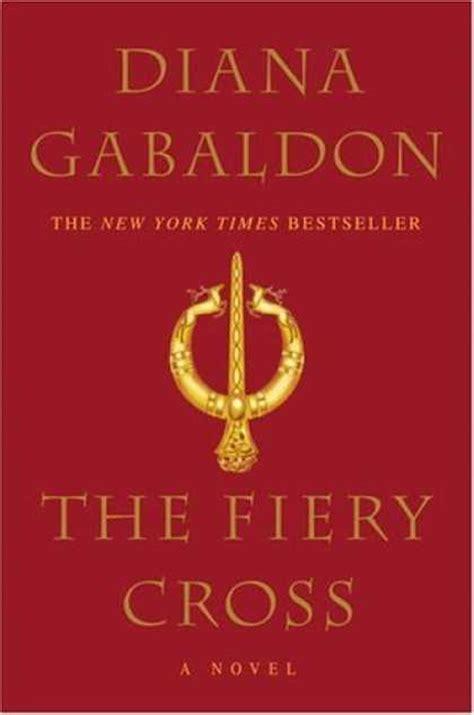 the fiery cross outlander bestsellers 2006 covers 2200 2249