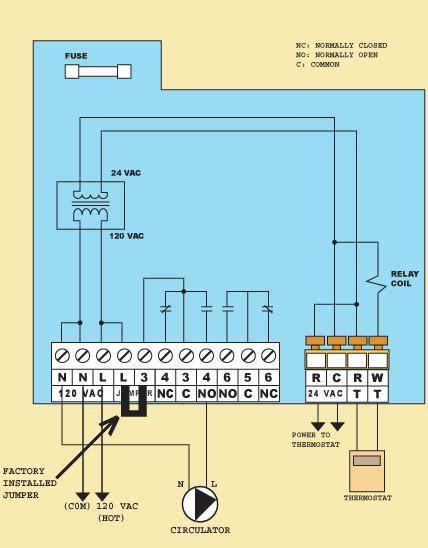 tempstar heat wiring diagram ameristar heat