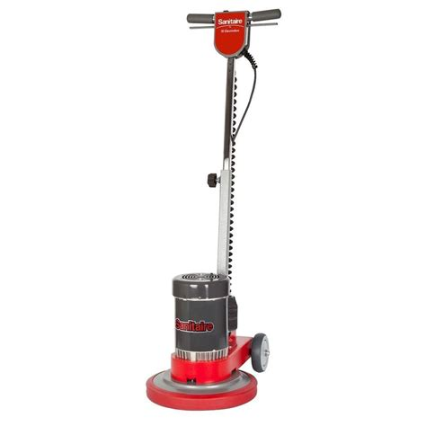 sanitaire compact floor machine euksc6001b the home depot