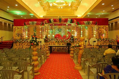 Latest Wedding Decorations Pondicherry, Pondicherry