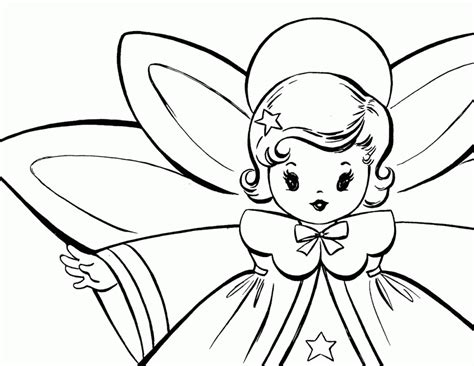angel wing coloring page coloring home