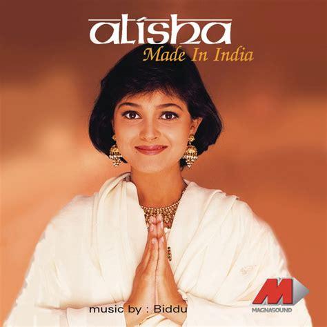 made in india alisha chinai made in india lyrics musixmatch