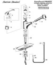 how to change moen kitchen faucet kitchen faucet parts diagram electrical schematic