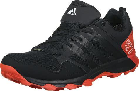 adidas terrex kanadia  tr gtx trail running shoes black