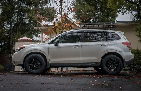 subaru forester xt off road 14 offroad black wheels subaru forester owners