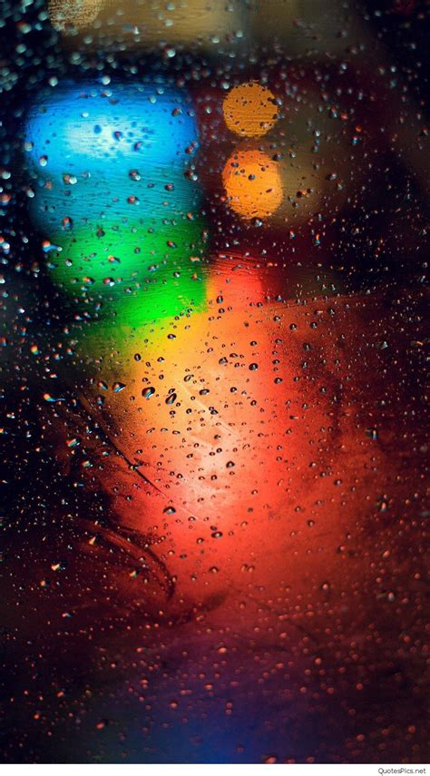 rain iphone mobile wallpapers  images hd