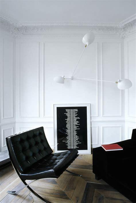 joseph dirand le minimalist  interior design architecture
