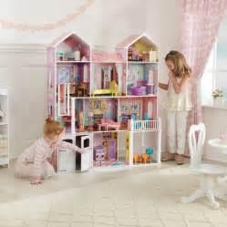 Disney Princess Bedroom Set country estate dollhouse kidkraft