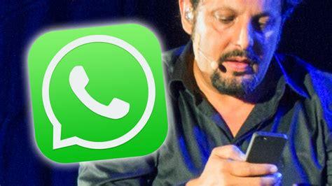 enrico brignano la enrico brignano la droga di whatsapp