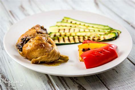 cucinare il pollo a pezzi pollo a pezzi in casseruola una ricetta della domenica